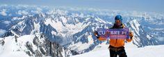 Wyjazdy w Alpy