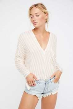 Shop our Morning Striped Dolman at Free People.com. Share style pics with FP Me, and read & post reviews. Free shipping worldwide - see site for details.