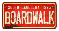 north carolina vintage license plates - Google Search