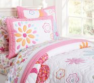 Mac: I don't like the frame of the bed but I do like the sheets and everything you can see from the pic.