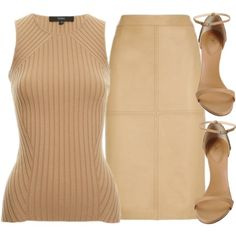 Untitled #1625 by xirix on Polyvore featuring Jaeger and Giuseppe Zanotti