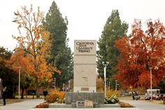 California State University, Fresno campus