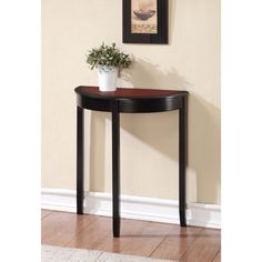 Console Tables For Small Hallways