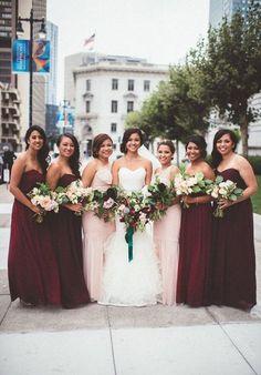 22 Chic Strapless Brautjungfernkleid-Ideen für Hochzeiten im Herbst   #BrautjungfernkleidIdeen #chic #für #Herbst #Hochzeiten #Strapless