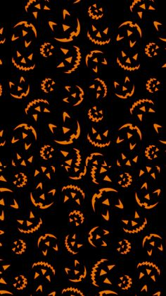 Halloween is an opportunity to receive creative! It offers a special chance to have a fun. Halloween has now come to be a yearly festival that's celeb. October Wallpaper, Cute Fall Wallpaper, Holiday Wallpaper, Halloween Wallpaper Iphone, Halloween Backgrounds, Black Wallpaper, Photo Halloween, Halloween Fabric, Halloween Prints