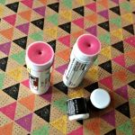How to Tint Your Lip Balm