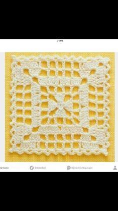Captivating Crochet a Bodycon Dress Top Ideas. Dazzling Crochet a Bodycon Dress Top Ideas. Crochet Blocks, Granny Square Crochet Pattern, Crochet Squares, Crochet Granny, Irish Crochet, Crochet Motif, Crochet Designs, Crochet Doilies, Crochet Flowers