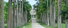 Codrington College http://barbados.org/codcol.htm