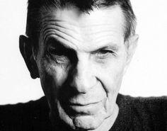 Zmarł Leonard Nimoy - odtwórca roli Spocka w Star Trek