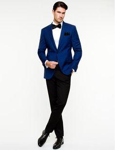Men's Suit Shop 149