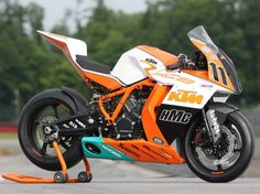 Love the new AMA Superbike paint scheme!
