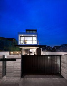 Park+Associates Pte Ltd - Project - Alnwick Road House - Image-11