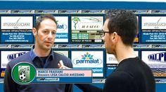 VIDEO| Intervista Marco Fradiani (UISP LEGA CALCIO AVEZZANO)