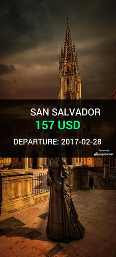 Flight from Toronto to San Salvador by Avianca #travel #ticket #flight #deals   BOOK NOW >>>