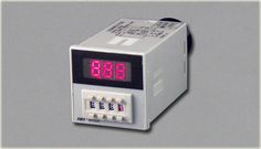 Interruttore Timer digitale AH5R-2
