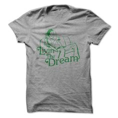 (TShirt) The Dream - Sales- Tag friends and co-workers that might get one ( Discount 10% ) .-------BUY NOW-----