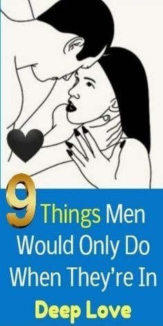 9 Things Men Would Only Do When They're In Love - Natural House Magazine Home Health, Health And Wellness, Health Fitness, Natural Home Remedies, Herbal Remedies, Healthy Tips, How To Stay Healthy, Healthy Recipes, Natural Medicine For Anxiety