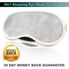 Eye Masks For Sleeping Best Mini Bag Mask Earplugs Set with How To Sleep Well Every Night Apnea Aid e-Book (Travel Inflatable Neck Support Pillow Optional) Dream Mask, Good Sleep, Sleep Well, Neck Support Pillow, Ear Plugs, Mini Bag, Bliss, Wellness, Children