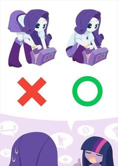 you should know that rarity