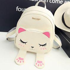 [HOT!] Cute Cat Backpack – Flaming Cake