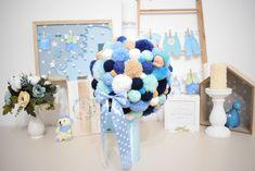 Lumanare botez cu Gheme si Bebe Puf Anne Geddes, Hobby, Mickey Mouse, Handmade, Hand Made, Michey Mouse, Craft, Handarbeit