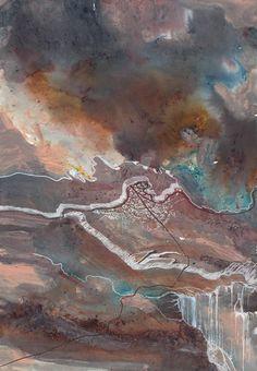 """""""9°26'89"""" by Evie Kitt"""