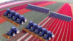Top 10 Latest Technology Agriculture Machine 2016 - Largest Heavy Equipm...