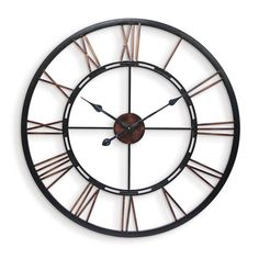 Metal Fusion Metal Open Dial Wall Clock Jewelry Adviser Gifts http://www.amazon.com/dp/B00GLS1T32/ref=cm_sw_r_pi_dp_47Ihub1X5H8KB  $129