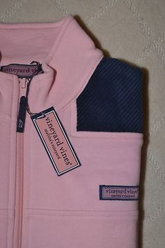 I will get a Vineyard Vines pullover!!