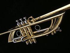 Taylor Trumpet