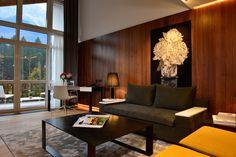 Die Maisonette Suiten | ein Traum auf zwei Ebenen mit wahnsinnigem Panorama