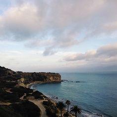 Abalone Cove Beach - Palos Verdes Estates, CA