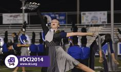 DCI.org News: Blue Devils B strikes first during opening night of World Championship competition