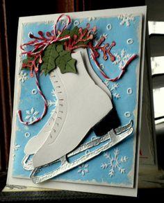 Card: Christmas Card #2 - 2013...