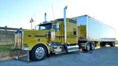 Semi Trucks, Big Trucks, Custom Big Rigs, Kenworth Trucks, Trailers, Models, Vehicles, Templates, Hang Tags