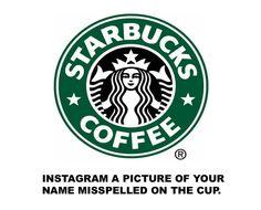 Reason's to Starbucks' success on social media.