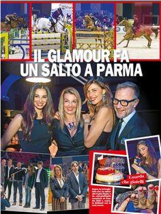 Claudia Oddi Italy Jewelry on CHI MAGAZINE!