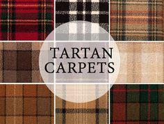 Tartan Carpets From ScS #tartan #carpets
