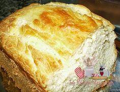 Pão sovado de Iogurte - Teretetê na Cozinha