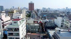 A Week in Tokyo 201509