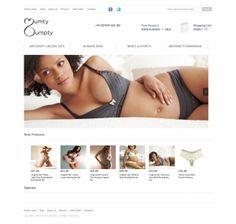 494c2ea370080 Beautiful Maternity Underwear: nursing bras, maternity bras and maternity  swimwear: Mumty Bumpty http