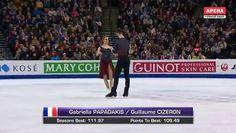 Gabriella PAPADAKIS _ Guillaume CIZERON - 2016 World Championships - FD