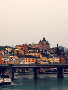 Stockholm, January 2014.