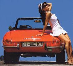 Alfa Romeo Duetto 1750 Coda Longa https://www.facebook.com/coolcarscovers