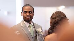Joanne and Cleveland's Wedding Highlight Film