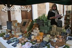 farmers market in italy | What we brought home from Tuscany, Italy | Skimbaco Lifestyle | online ...