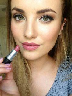 X lipstick color