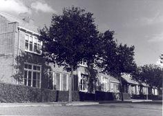 chopinstrat 1963 Historisch Centrum Leeuwarden - Beeldbank Leeuwarden
