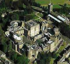 In 1399 Richard II seized Lancaster castle from the 2nd Duke of Lancaster, John of Gaunt after his death and claimed the castle in the name of the monarchy; England