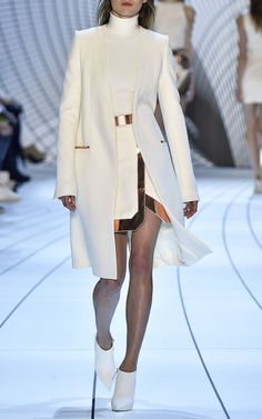 MUGLER Fall/Winter 2015 Trunkshow Look 15 on Moda Operandi
